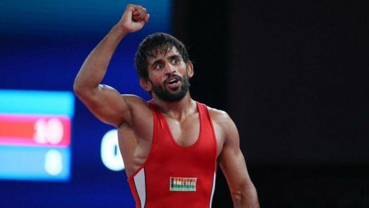 Bajrang Punia And Ravi Kumar Dahiya excels in Worlds trials