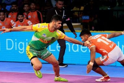 Telugu Titans vs Patna Pirates Highlights: Titans suffer 4th loss on trot