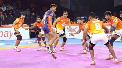 PKL 2019: Bengal Warriors beat Puneri Paltan 43-23