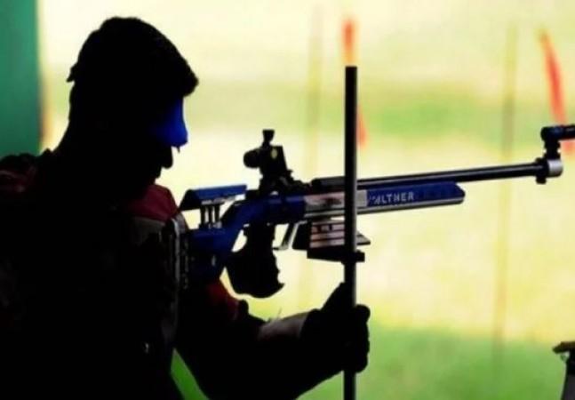 कोरोना का शिकार हुए शूटिंग कोच, लेकिन जारी रहेंगी तैयारियां