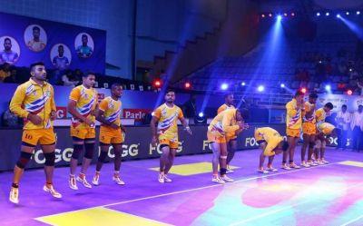 आईपीकेएल : मुंबई चे राजे ने दी हरियाणा हीरोज को 16 अंकों से मात