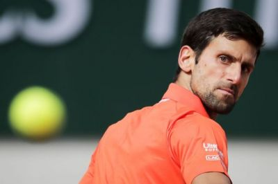 French Open: Djokovic entered into the fourth round while Osaka get out