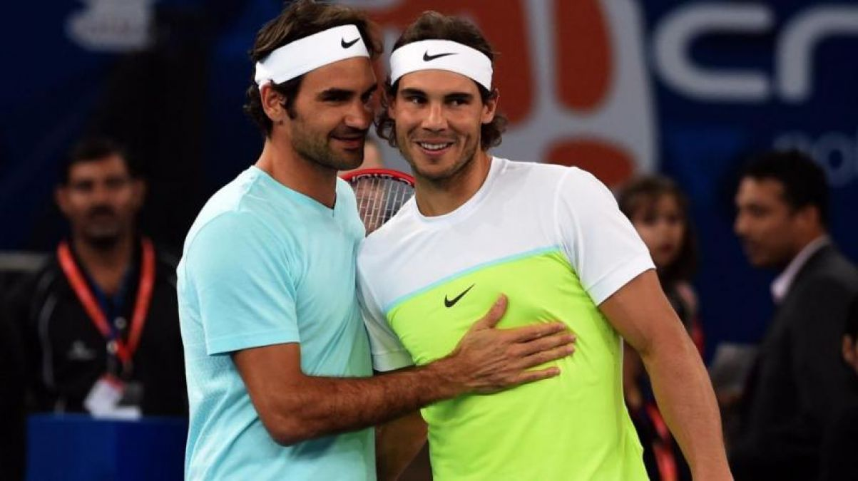 French Open: The Giants will once again face off in the semifinals