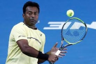 Leander Paes again wants to score a century in Grand Slam tournament