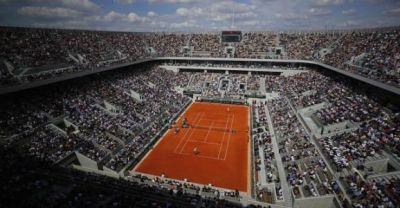 French Open: Rain-made hurdle, today's will be quarterfinals