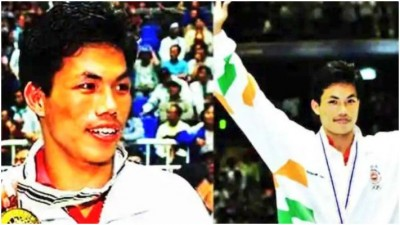 Gold medalist boxer Dingko Singh passed away, PM Modi and Sports Minister expressed grief