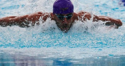 Swimmer Virdhaval Khade may retire due to restrictions