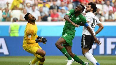 सऊदी अरब जीत के साथ फीफा विश्व कप से विदा