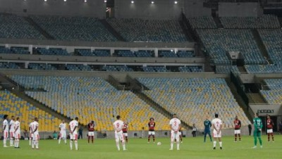 Fans to be allowed in Rio de Janeiro stadiums from July 10