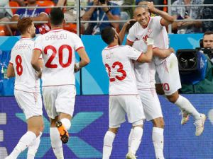 फीफा: ट्यूनीशिया ने पनामा को 2-1 से हराया, दोनों टीमों की टूर्नामेंट से विदाई