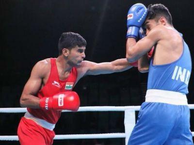 मकरान कप : भारत ने जमाया एक स्वर्ण और पांच रजत पदकों पर कब्जा