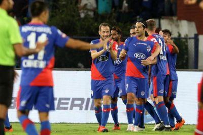 हीरो इंडियन सुपर लीग : नार्थईस्ट युनाइटेड को मात देकर बैंगलोर ने किया फाइनल में प्रवेश