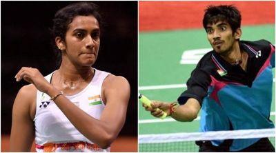 ऑल इंग्लैंड बैडमिंटन चैंपियनशिप: श्रीकांत व् सिंधु जीते, सायना की हार