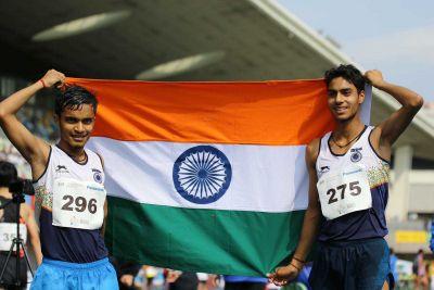एशियन यूथ एथलेटिक्स चैम्पियशिप : भारत ने अपने किये चार स्वर्ण पदक