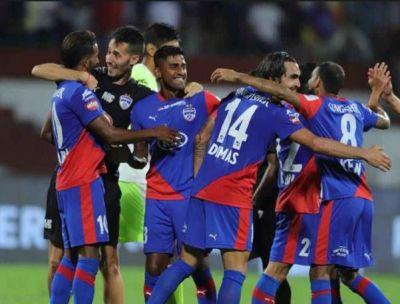हीरो इंडियन सुपर लीग : एफसी गोवा को 1-0 से हराकर बैंगलोर ने जीता खिताब