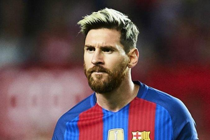 बार्सिलोना सबसे बेहतर टीम- मेस्सी