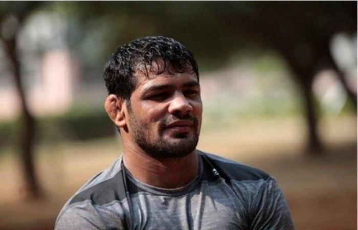 ओलंपिक मेडल विजेता सुशील कुमार पर लगा क़त्ल का इल्जाम, पिटाई में गई एक पहलवान की जान
