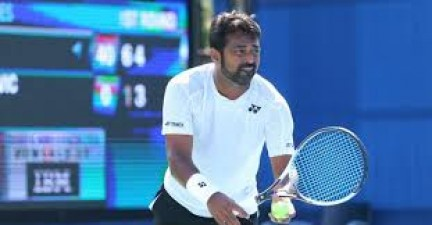 This player make India proud after winning tennis game many times