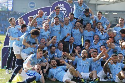 एफए कप : मैनचेस्टर सिटी ने दी फाइनल में वेटफोर्ड को 6-0 से करारी शिकस्त
