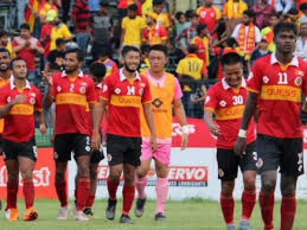 ईस्ट बंगाल के कई विदेशी खिलाड़ियों को मिली फ्लैट खाली करने की चेतावनी