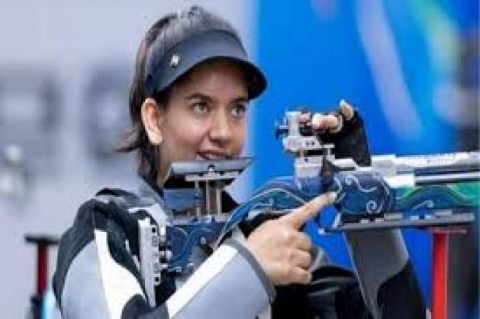 अंजुम मुदगिल का बड़ा बयान, कहा- 'कोई डर नहीं, एथलीट फिर से अच्छी ट्रेनिंग करेंगे'