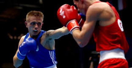 Boxing can start without spectators