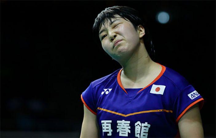 उबेर कप के फाइनल में जापान