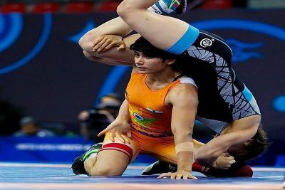 Under-23 World Championships: Pooja Gehlot won the medal after defeating legendary Russian wrestler