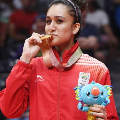 Manika Batra revealed a secret, told why she decided to change the childhood coach