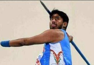 Sundar Singh made his place in World Para Athletics