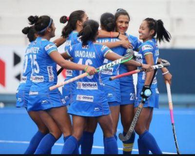 हॉकी टीम की कप्तान रानी रामपाल ने कही बड़ी बात, इस गोल को मानती है सबसे खास