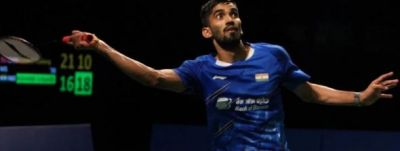 Hong Kong Open: Srikanth makes place in semi-final