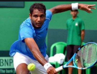 India and Pakistan will clash for the Davis Cup in Kazakhstan soon