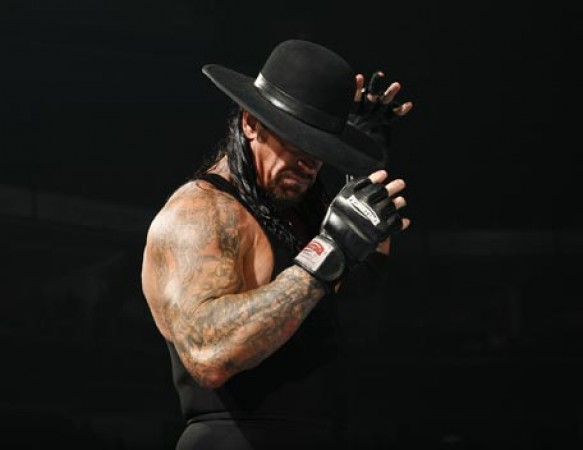 रेसलिंग के सुपरस्टार The Undertaker ने WWE को कहा अलविदा, बोले- मेरा समय ख़त्म हुआ...