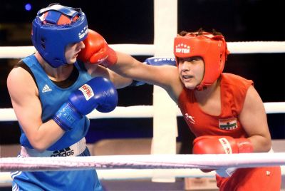 महिला मुक्केबाजी- सेमीफाइनल में उतरेगी चार भारतीय खिलाड़ी