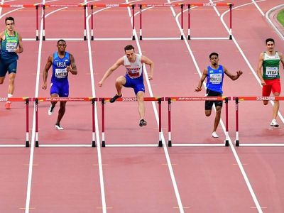 World Athletics Championship: India's faded performance, this athlete could not make it to the finals
