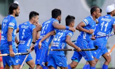 Hockey: India registers fourth consecutive victory by defeating world champion Belgium