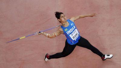 World Championship: Annu Rani created history in javelin throw final