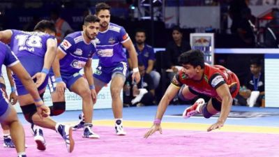 PKL 2019: Bengaluru Bulls and U Mumba made it to the playoffs