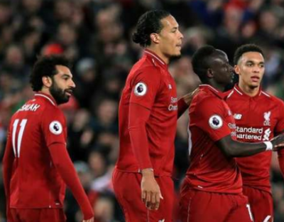 UEFA Champions League: Mohammad Salah performed well for Liverpool, know the match result