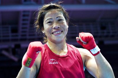 World Boxing Championships: Youth team will be led by world champion Mary Kom