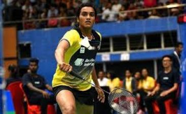 This cricketer who is facing a ban will start training with PV Sindhu
