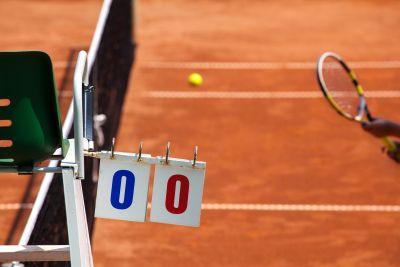 Tennis tournament: Umpire calls a ball girl sexy, got this punishment