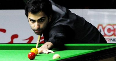 Pankaj Advani gave an interesting answer to RJ Raunak's question, know what is the matter
