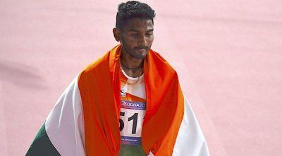 World Athletics Championships: Avinash Sable receives olympic quota