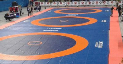 Male wrestling coach dismissed from his post, know the reason