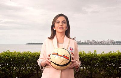 Along with education, this is also the fundamental right of children:  Nita Ambani