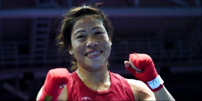 Women Boxing Championship: Mary Kom made it to the quarterfinals