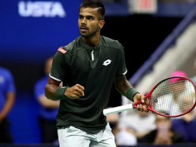 Tennis Ranking: Sumit Nagal made the biggest jump in his career