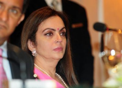 Neeta Ambani said this about the role of women in sports
